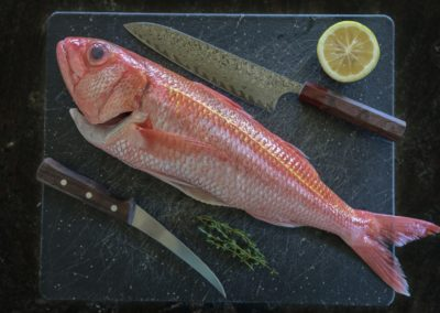 Hawaiian Wild-Caught Fish