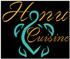Honu Cuisine - Chef Hiram